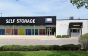 Simply Self Storage - Ann Arbor, MI - State St