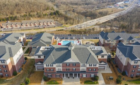 Apartments Near Tennessee The Overlook at Clarksville for Tennessee Students in , TN