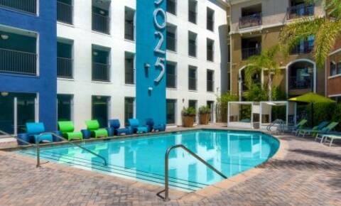 Apartments Near USD Fifty Twenty Five College West Apt w/ parking Available for University of San Diego Students in San Diego, CA