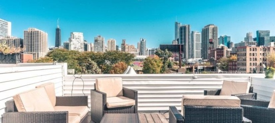 2 bedroom Lincoln Park