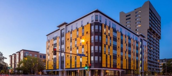 ASAP SUBLEASE FOR SHARED OR PRIVATE ROOM (DEC-AUG)