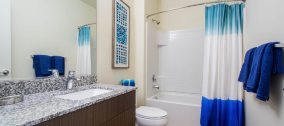 College Park - Terrapin Row 1 Bed with Private Bath