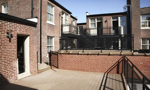 Apartments Near Fontbonne Argyle for Fontbonne University Students in Saint Louis, MO