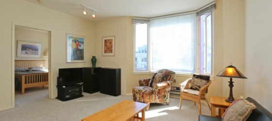 So Bch Sunny Fully Furnished 1BR, Lux Drman Bldg ~ BayCrest