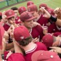 Pacific Tigers at Stanford Cardinal Baseball