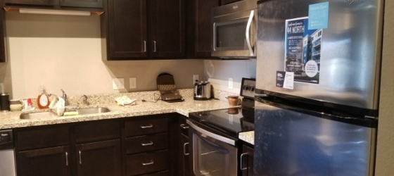 44 North $785/month bedroom open from January 1 2019 - August 2019