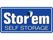 Stor'em Self Storage - Escondido