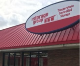 The Storage Group - East Muskegon
