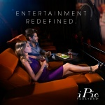 Bussers / Food Runners (iPic Entertainment)