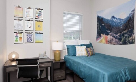 Apartments Near MSU Denver $875 CoLab Private Bedroom/Bathroom 4x4 Lease Takeover for Metropolitan State University of Denver Students in Denver, CO