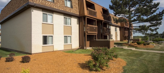 College Towne West Apartments