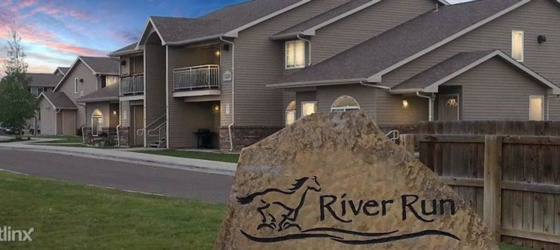 River Run I & II Apartments