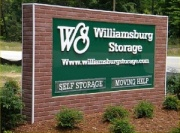 Williamsburg Storage