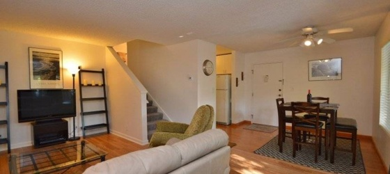 3 bedroom Walnut Creek