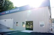 CubeSmart Self Storage - Winder - 714 Loganville Highway