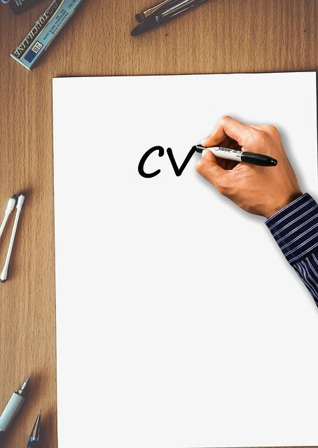 Common Resume Mistakes And How To Fix Them  College News