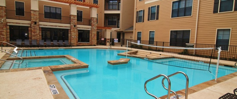 Exceptionnel Maverick Place Student Apartments At Texas Wesleyan University (Texas  Wesleyan) | Uloop