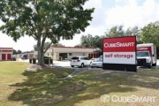 CubeSmart Self Storage - Orlando - 7200 Old Cheney Hwy