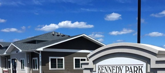 Kennedy Park Townhomes