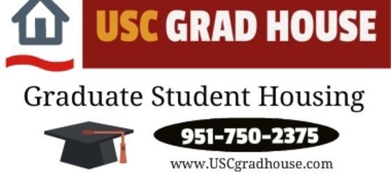 USC GRAD HOUSE: AFFORDABLE GRADUATE STUDENT HOUSING