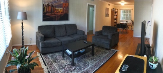 SUMMER SCHOOL AND INTERNSHIP HOUSING NEAR UCLA PRIME AREA! IN THE HEART OF WESTWOOD VILLAGE FURNISHED +CABLE WIFI