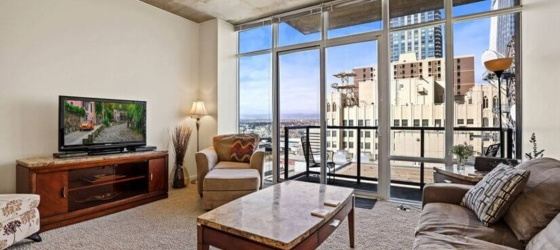 2 bedroom Wheat Ridge