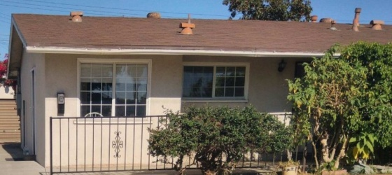 Rooms for Rent in House in Glendora