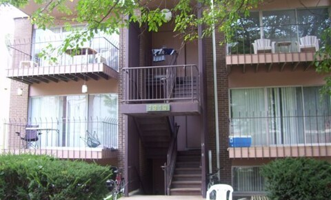 Apartments Near EMU 1313 S State St for Eastern Michigan University Students in Ypsilanti, MI