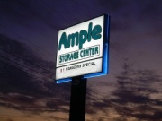 Ample Storage Center - Colonial