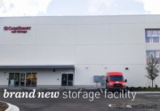 CubeSmart Self Storage - St. Augustine - 235 Commerce Lake Dr