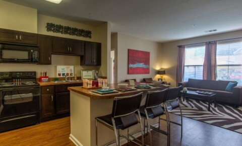 Apartments Near GWU Mazza Grandmarc for George Washington University Students in Washington, DC