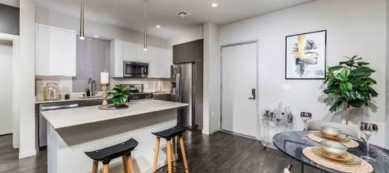 Single Room at Milpitas Luxury Apartment