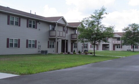 Apartments Near SUNYIT Springbrook Apartments for SUNY Institute of Technology Students in Utica, NY