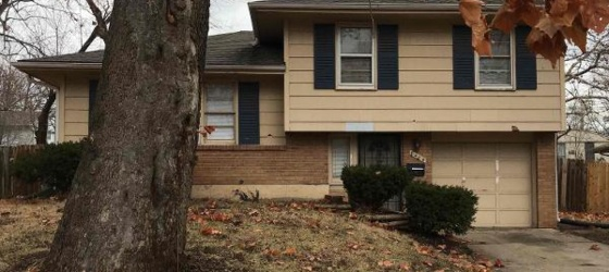 3 bedroom Raytown