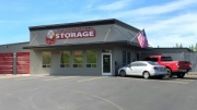 Eagle Eye Secure Storage (Eagle River)
